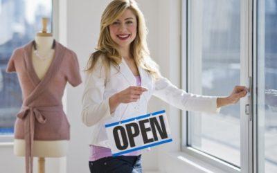 Qué tener en cuenta cuando abres una tienda nueva