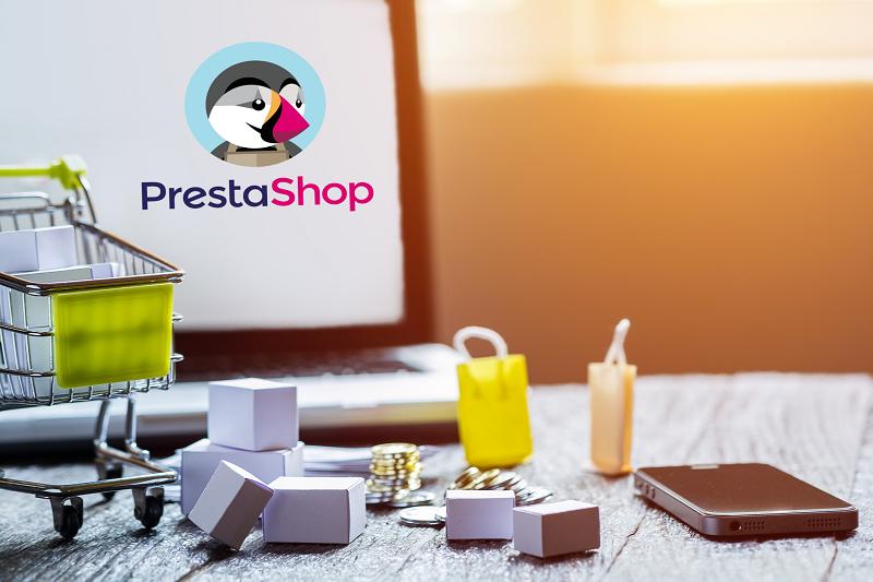 Ventajas de PrestaShop, cómo conectar y sincronizar tiendas físicas
